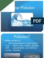 eeu2020520water20pollution20power20point