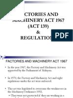 1.3 FMA 1967 (Act 139)