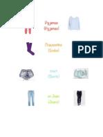 clothing pdf