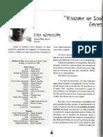 Una Dirección de Andrés Pérez, Madame de Sade