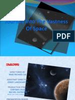 Vastness of Space