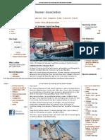 americas schooner cup in san diego   american schooner association