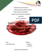 DX Enfer. Desprendimiento de Placenta