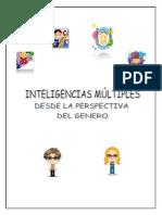 Proyecto Inteligencias Multiples Desde Las Perspectiva Del Generon