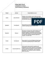 career development - leb - career portfolio