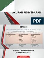 Statistik Ekonomi (3)