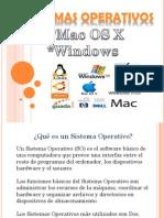 Esposisicon Sistemas Operativos. 2