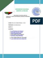 Indicadorzczes , Indices , Medidas Preventitas