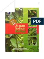 Acuan Sediaan Herbal-Volume 7 Edisi Pertama