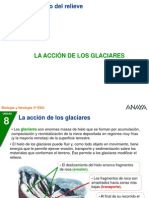 accion Glaciar
