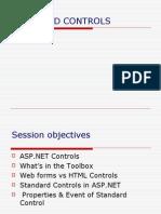 ASP.NET Presentation #5