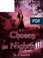 5 Chosen at Nightfall