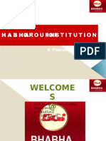 Bhabha Group of Institutions-A Brief Introduction