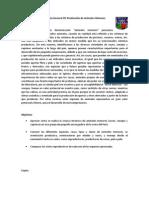 Informe de Zootecnia General #11