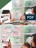 Leaflet Edukasi Orang Tua Pada Anak Epilepsi