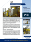 FPSO Swivel Load Monitoring
