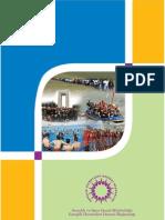 Gençlik Hizmetleri Dairesi Başkanlığı - 2008 Yılı Faaliyet Kitapçığı