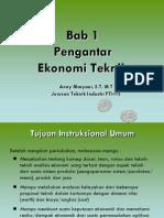 01 Pengantar Ekonomi Teknik (wk 1).pdf