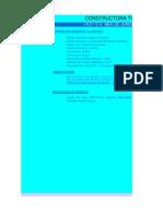 Analisis Ventas a Setiembre 2012