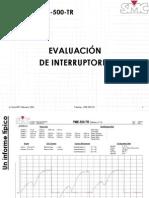 PME 500 TR Training SP