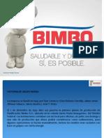 Bimbo Diapositivas