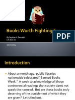books worth fighting for