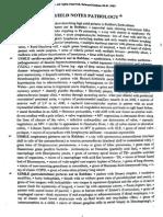 Goljan-High Yield Notes of Pathology