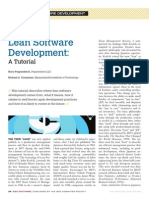 Lean Software Development- A Tutorial.pdf