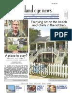 Island Eye News - November 21, 2014