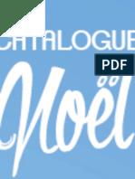 Catalogue Noël As de Trèfle - Nouméa