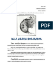 La Aldea Solidaria. Carmen Cañizares