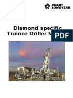 Diamond Trainee Manual 901190