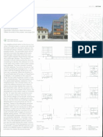 Residential Complex in Munich