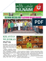 Jalinan Mesra MB Flatform Dekati Rakyat
