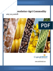 Weekly AgriCommodity or NCDEX Market Report From 24-11-2014 to 28-11-2014