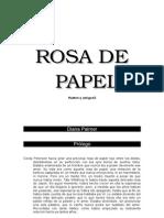 Palmer Diana - Hutton 2 - Rosa de Papel