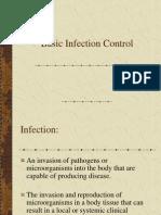 Class I Infection Control - Handwashing