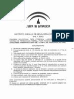 C2.1000 Prom.interna Laborales a Funcionarios OEP 2010