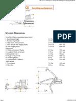 Daewoo S225LCV Hydraulic Excavator