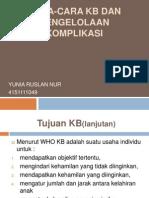 Ppt Kb Yunia