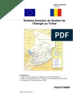 Schema Directeur Tchad Final Definitif 2