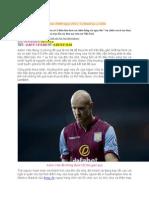 Kết quả Aston Villa vs Southampton 3h00 Ngày 25 11