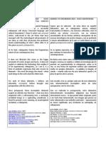 Address to Videobardo 2014 - OCHO VIDEOPOEMAS, EIGHT VIDEOPOEMS