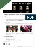 Ultima Saptamana de Inscrieri Pentru Competitia Internationala BRANDSTORM 2015