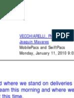 (3) Desfalco de $30MM--Pratt and Whitney--PDVSA (Carta con P&W)