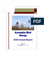 Axarquia Annual Report 2009_A4