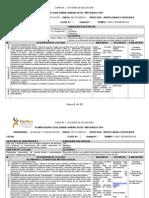 Planificación Clase Diaria i Unidad Sexto Año Básico 2014 - Para Combinar