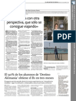 Entrevista Pablo Dono