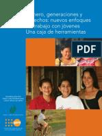 8 Duarte - Género, Generaciones y Derechos