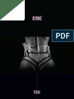 Digital Booklet - BEYONCÉ [Platinum Edition]